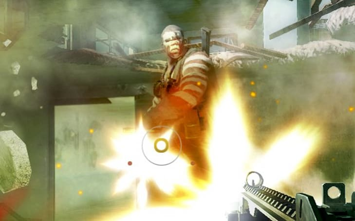 Bodycount confirmed for Xbox 360, PS3; early 2011 release