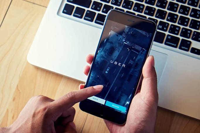 Uber India lets users hail a ride from their browser