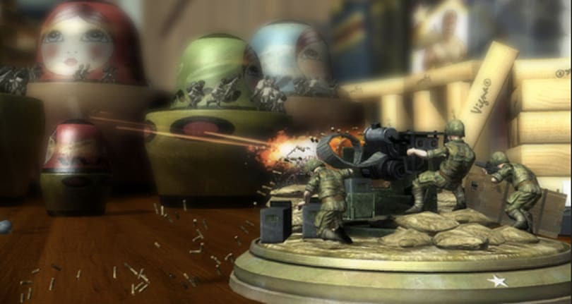 Signal working on next-gen Toy Soldiers, acquires IP from Microsoft