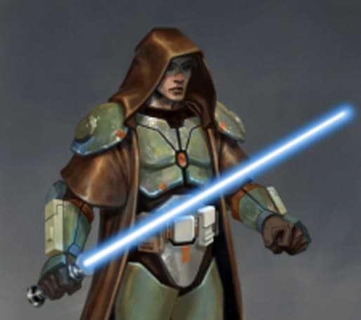 Star Wars: The Old Republic goes Web 2.0