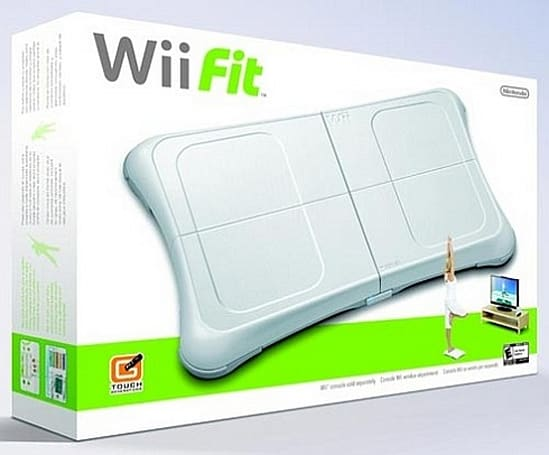 Pachter: American Wii Fit shortages due to weak dollar