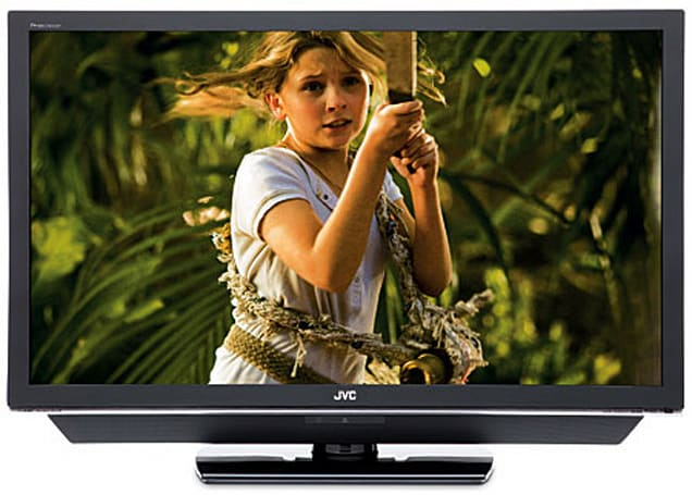 JVC's 47-inch LT-47X899 1080p LCD HDTV review roundup