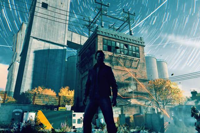 'Quantum Break' studio's next project isn't what you expect