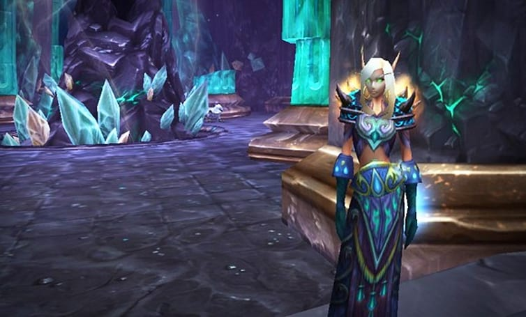 Spiritual Guidance: Playing your holy or discipline priest in patch 4.0.6