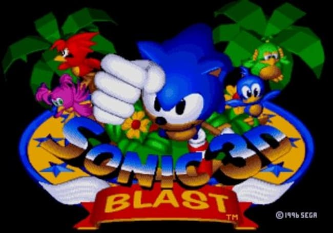 Pre-order Sonic Generations on Steam, receive classic Sonic games free