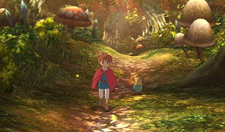 Hoping to honor composer, fan crafts new Ni no Kuni score