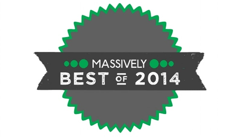 Massively's Best of 2014 Awards: Biggest MMO disappointment of the year