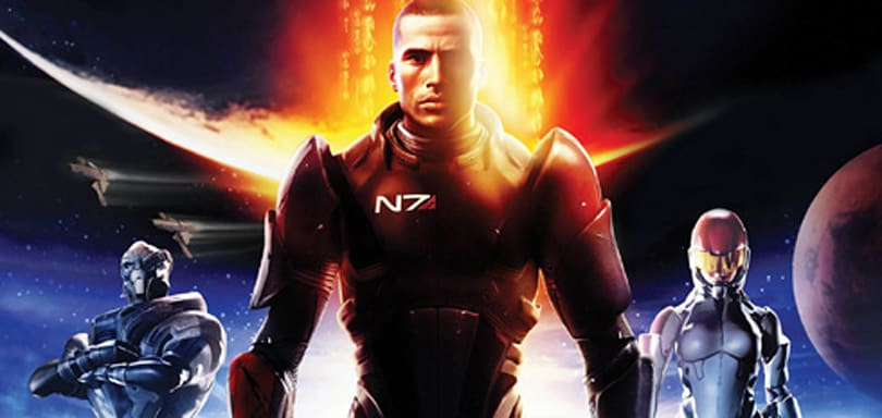 Fox says EA ignored invite to discuss Mass Effect [update]