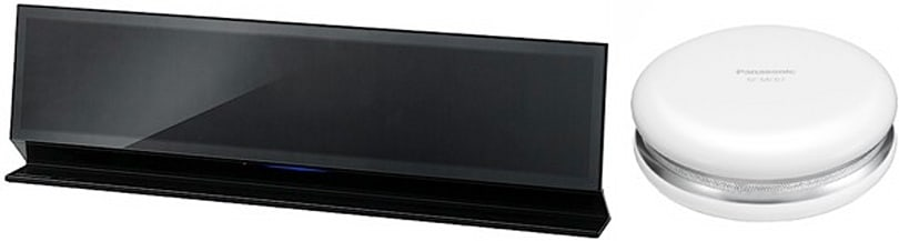 Panasonic prices its 2012 home theater and audio offerings