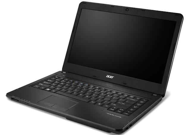Acer launches 14-inch TravelMate P243 $700 business laptop in the US
