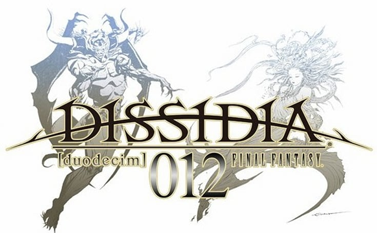 Dissidia 012 [duodecim] Final Fantasy review: A tale of souls and buster swords, eternally retold
