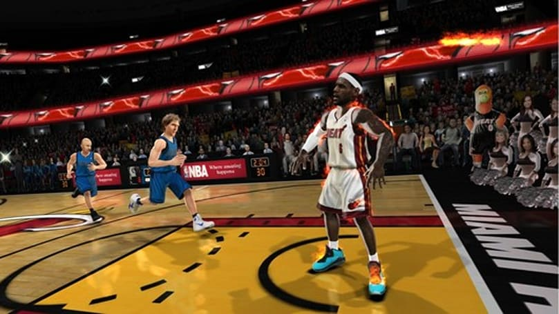 Xbox end-of-year sale rounds up arcade sportsball deals
