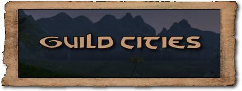 Massively explores Age of Conan's guild cities