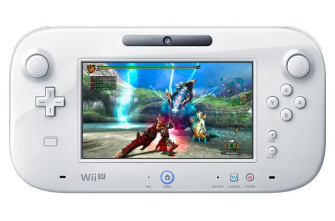 Monster Hunter 3 Ultimate off-screen play patch live