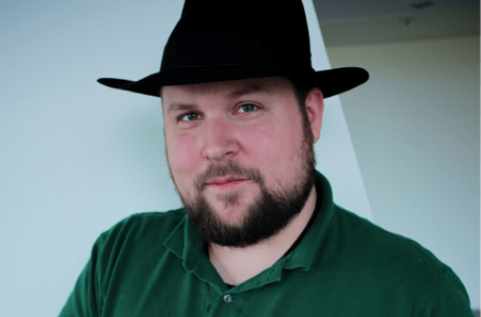 Notch hopes to be working on one of three games by summer
