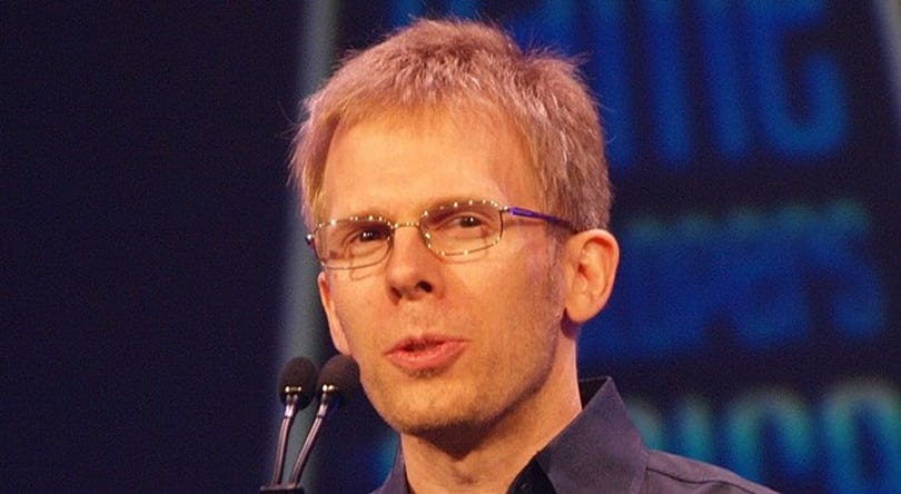 John Carmack says Armadillo Aerospace is in 'hibernation' following setbacks