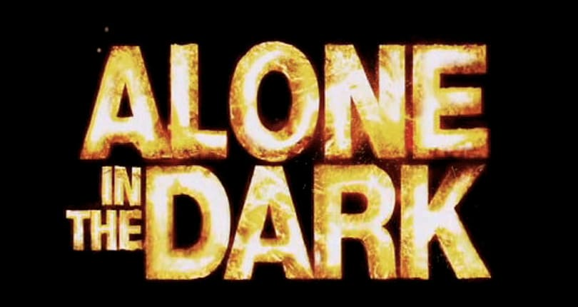 Latest Alone in the Dark trailer is impressive, empty