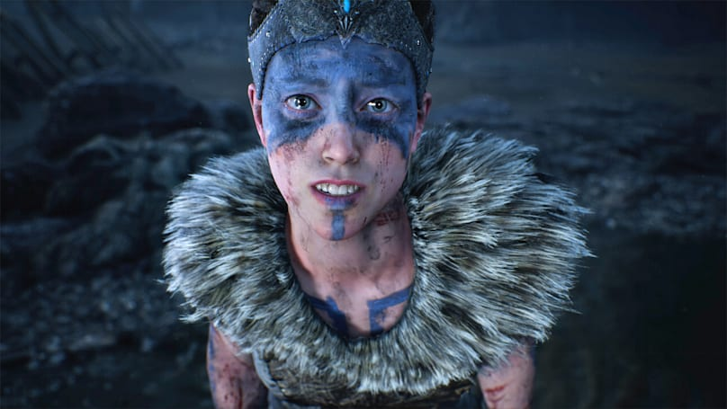 'Hellblade' takes real-time motion capture to the next level