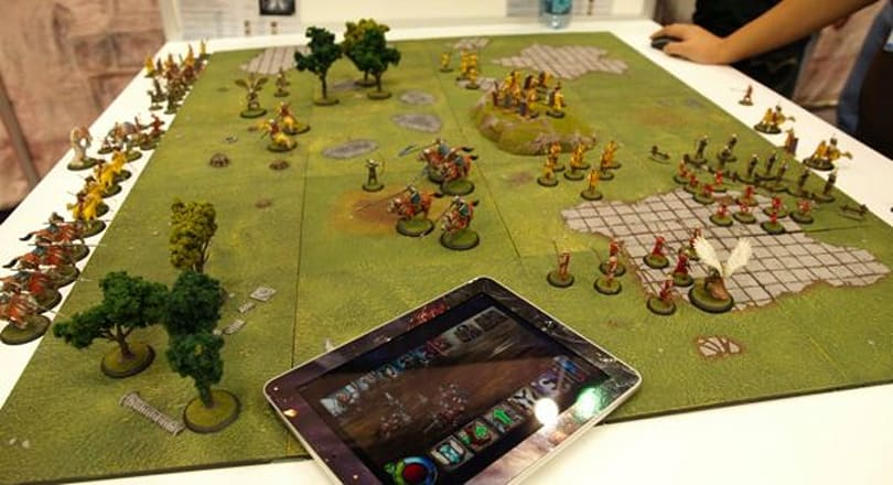App Review: Send fantastical armies into battle with Ex Illis on your iPhone