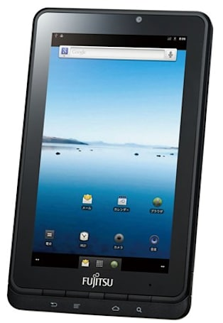 Fujitsu announces Stylistic Android tablet for taking care of business, working overtime (updated)