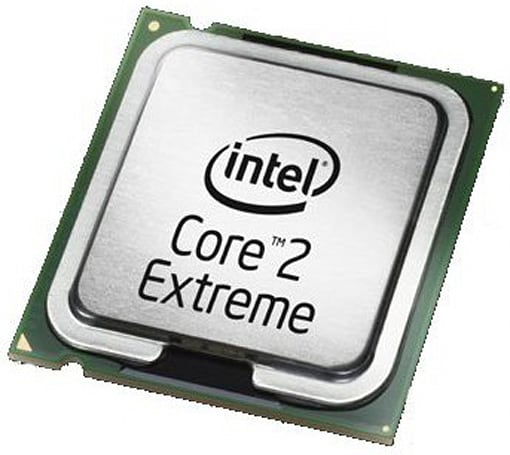 Intel talks up 3-Series chipset, Core 2 Extreme CPU for laptops