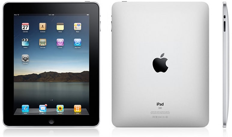 Apple iPad: The definitive guide (so far)