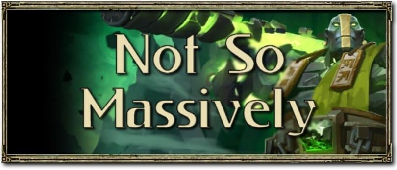 Not So Massively: Dota 2's Three Spirits, Star Citizen's anniversary, and Diablo II's ladder reset