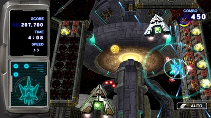 Hudson confirms WiiWare shooter Star Soldier R for North America