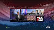 US presidential campaign trail winds its way to Xbox Live on August 27th with Election 2012 Hub