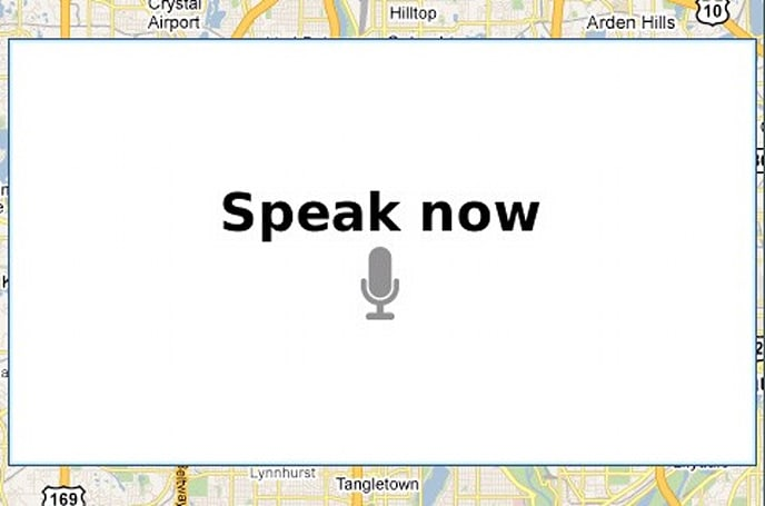 Google Maps 4.0 goes live for BlackBerry, brings voice search and Buzz support
