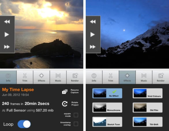 Daily App: Lapse It Pro is a robust time-lapse tool that's easy for everyone to use