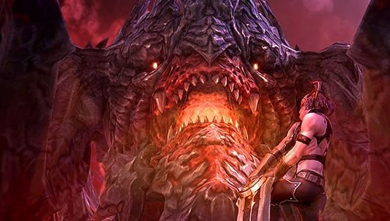 TERA's staff planning on more events and more content updates