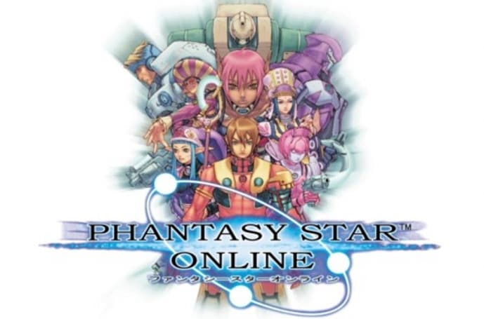 The Game Archaeologist dials up Phantasy Star Online: The highlights