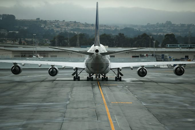 EPA findings should lead to caps on aircraft emissions