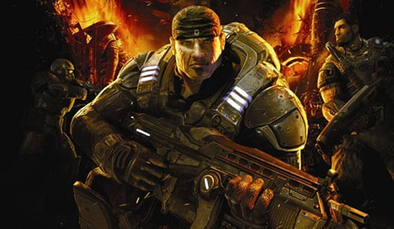 Gears of War free with Bulletstorm on Games For Windows next week