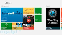 Windows Store now home to 100,000 apps