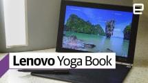 Review: Lenovo Yoga Book