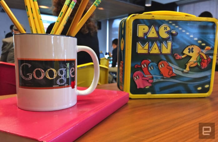 Google for Education gets a host of updates as the school year starts
