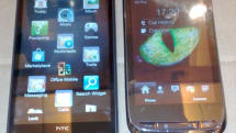 HTC Leo spotted in the wild, sports gargantuan 800 x 480 display
