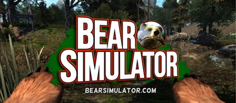 Explore the wild, fight animals with your bear hands in Bear Simulator [Update]