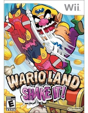 Reminder: Wario Land is up for grabs