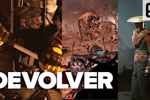 Devolver Digital's hottest new games from E3 2016