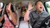 Apple Music signs up 'Carpool Karaoke' as a new show