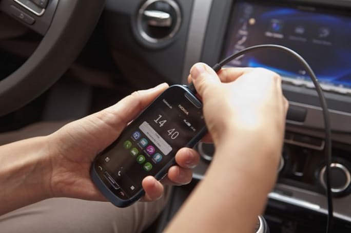 Nokia announces Car Mode with MirrorLink support for Symbian Belle and N9 smartphones (video)