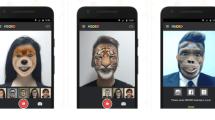 Der Trend geht zur Selfie App