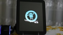 CyanogenMod for TouchPad alpha released, is surprisingly functional (video)