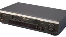 Funai stellt Produktion von VHS-Rekordern ein