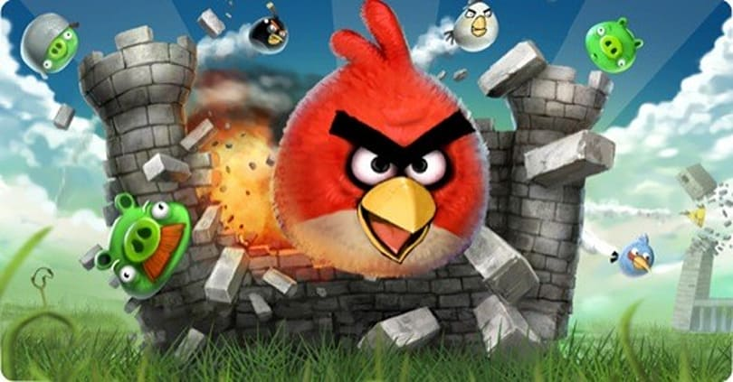 EA gets Chillingo, but not Angry Birds