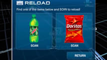 Halo 4 comes to iOS ... as a Mountain Dew/Doritos/7-Eleven promo app