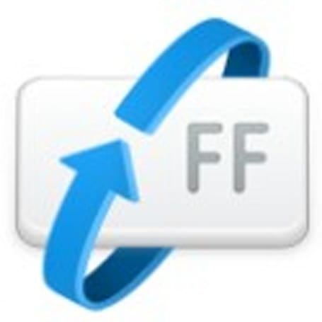 FunctionFlip reclaims your function keys